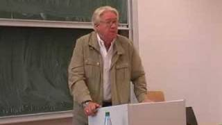Tibor R. Machan: Human Rights Issues in Germany 2/6