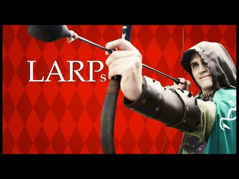 Chronicle | LARPS Season 2 | Episode 10