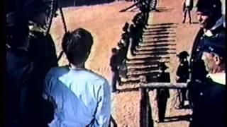 Cutter's Trail (Clip) (1970) John Gavin, beginning hanging