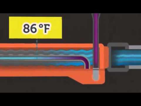Теплообменник ecodrain кислоты для чистки теплообменников