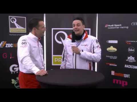Interview Hans Christian Zink