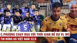 VN Sports 22/8 | CLB Hà Nội nâng tầm vị thế của bóng đá VN, Alexander Đặng tỏa sáng rực rỡ ở Na Uy