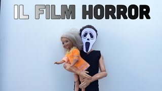 Barbie's Adventures Il Film Horror