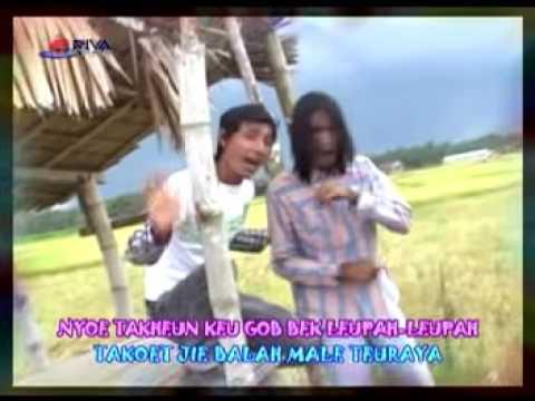 Lagu Aceh Terbaru  Lucu