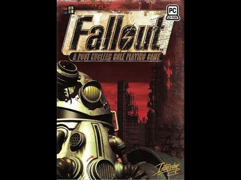 How To Download Fallout For PC (Windows) Free Full Game - YouTube