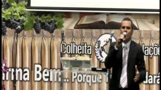 Sos Familia  -  Tema: Minha Família firmada na Rocha (Parte 2) - Fabio Ferreira