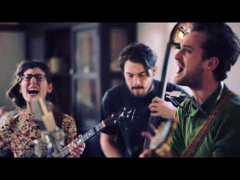 Pewter Sessions: Spirit Family Reunion -
