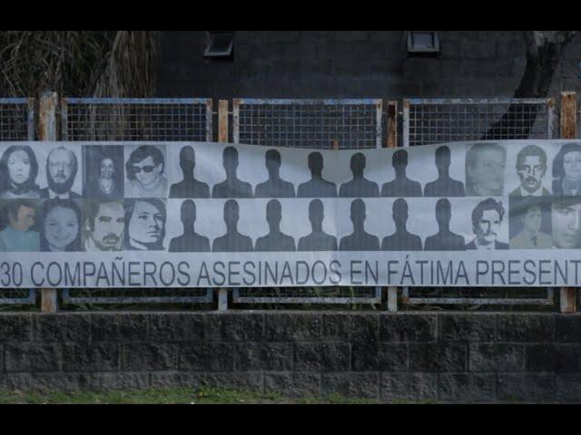 """#MasacreDeFátima - """"Como la Cigarra"""", Juan Pablo Ferreyra y Soledad Cabrera"""