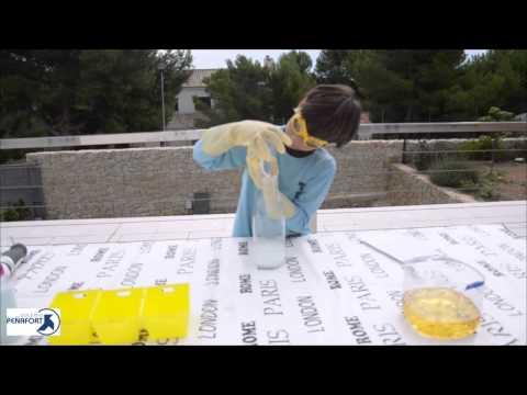 proyecto-ciencias-de-la-naturaleza-colegio-peñafort-3º-primaria.-experimento-cómo-hacer-jabón.