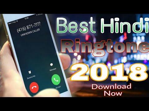 Top 5 Ringtone+Download Link 2018