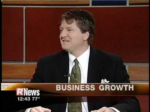 RIT on TV News: Business Mentoring