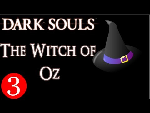 Dark Souls  Starting Magic Build