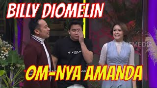 Godain Ghea Youbi, Billy DIOMELIN Om-nya Amanda Manopo | OPERA VAN JAVA (07/08/20) Part 1