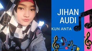JIHAN AUDI - KUN ANTA LIVE JOMBANG tebu ireng