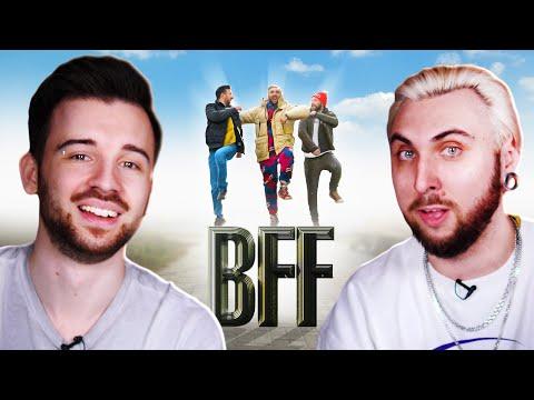 Что Дальше? Юджин и Макс о Новых Проектах на Канале BFF