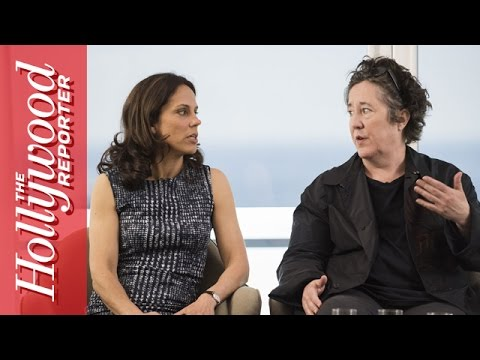 Hollywood's Gender Discrimination: Christine Vachon & Elizabeth Karlsen Women In Motion