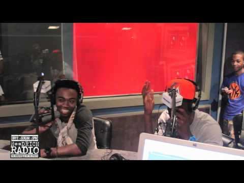 Hoodrich Radio Interviews Rich Kidz - They Announce New Deal!!!