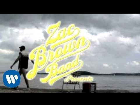 Zac Brown Band – Toes #YouTube #Music #MusicVideos #YoutubeMusic
