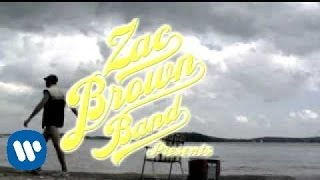 All songs by Zac Brown Band