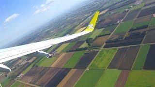 airdo 62便 とかち帯広空港〜羽田空港 ノーカット 20151012