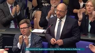 Kahrs & Schulz von der SPD - Es geht nicht tiefer