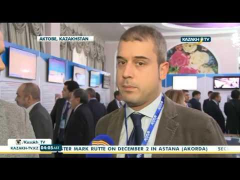 Memorandums worth more than one billion Tenge signed at investment forum -  Kazakh TV