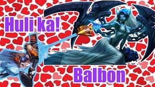 Habulin mo, Iba Bind Ko