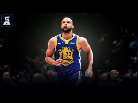 Stephen Curry 'MVP MODE'  Highlights I SPIN - Sports Pilihan Indonesia