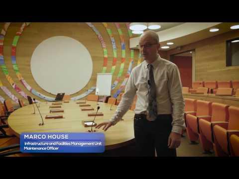 Corporate Environmental Responsibility in FAO (Full)