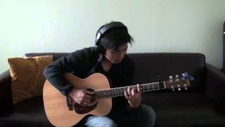 Let's Stay Together Fingerstyle