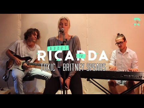 Toxic (Britney Spears) - Cover by Ricarda