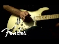 Fender Tex-Mex™ Stratocaster® Pickups -- CLEAN | Fender