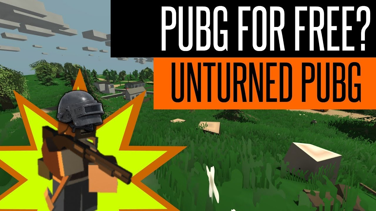 unturned free servers