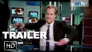The Newsroom Official Trailer [HD]: Aaron Sorkin, Jeff Daniels Newest HBO Series: ENTV