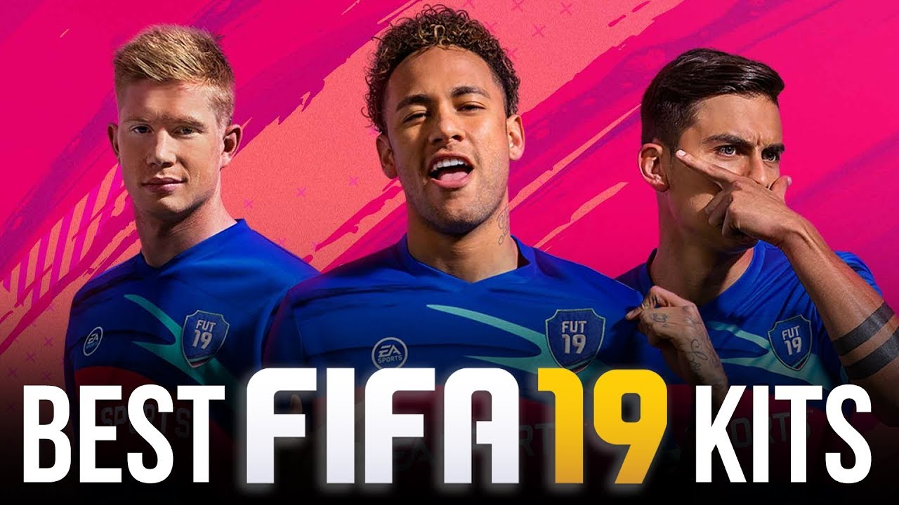 279b79c100a FIFA 19 Ultimate Team: The Best Kits For Your Club | FOOTY.COM Blog