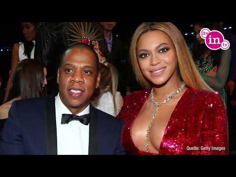 Beyonce und Jay Z I Geheimnis um Twins gelüftet