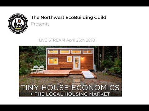 April 2018 | Tiny Home Economics + the Housing Market