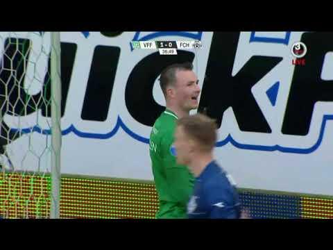 Viborg FF - FC Helsingør 1-1