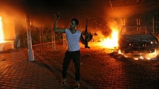 Would emails reveal Benghazi truth?