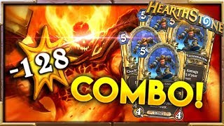 NEW WILD COMBO | Best Moments & Fails Ep. 47 | Hearthstone
