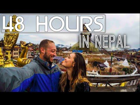 48 Hours in Nepal 2016: Kathmandu and Beyond