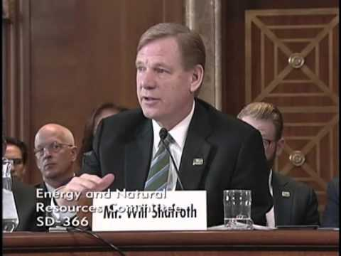 Portman questions experts at Energy and Natural Resources Hearing on National Parks