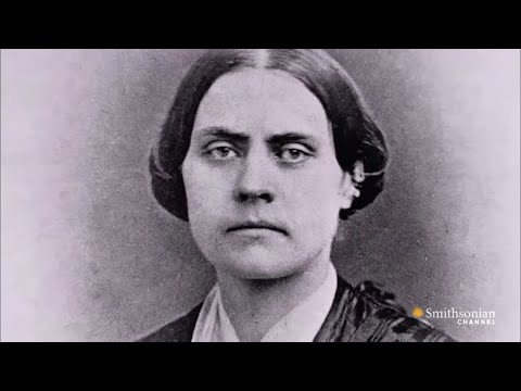 Susan B. Anthony, the Suffragette Superhero