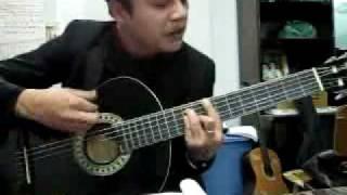 Xa Em Kỉ Niệm- guitar đệm hát