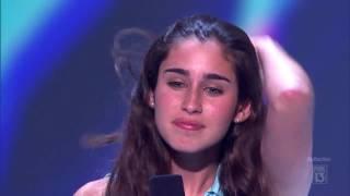 Lauren Jauregui (X Factor Audition)