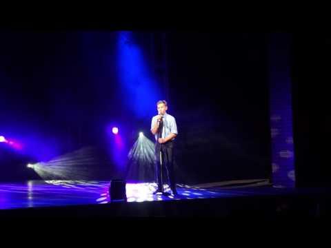 "POP Show - David McKnight ""One Call Away"""