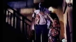 دوبلير يقوم بمشهد خطير بدلا من ممثله مصريه 1
