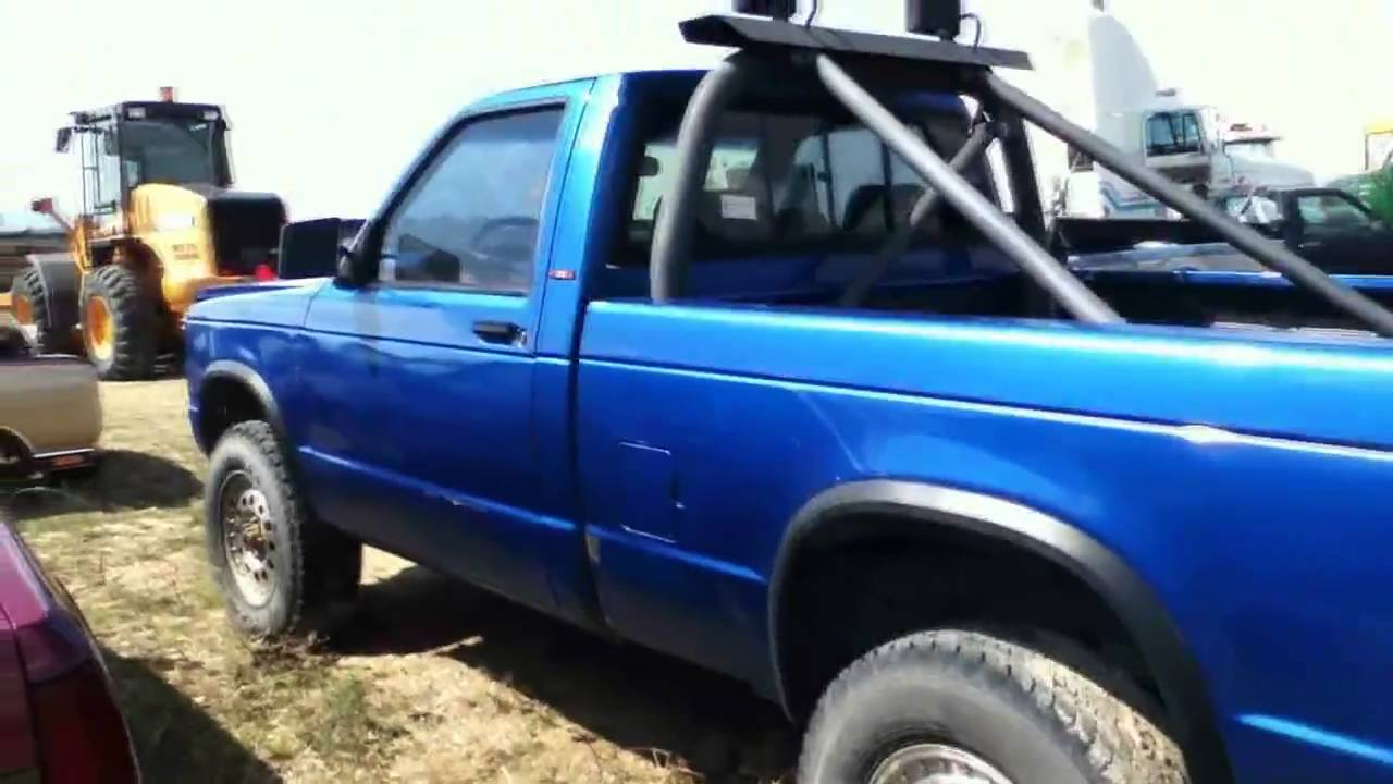 1990 chevy s10 baja walkaround youtube 1990 chevy s10 baja walkaround publicscrutiny Choice Image