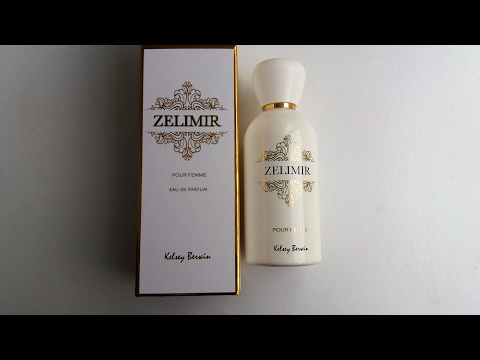 Zelimir Kelsey Berwin Eau De Parfum - да или нет?