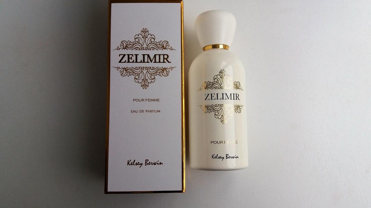 Zelimir Kelsey Berwin Eau De Parfum да или нет Youtube